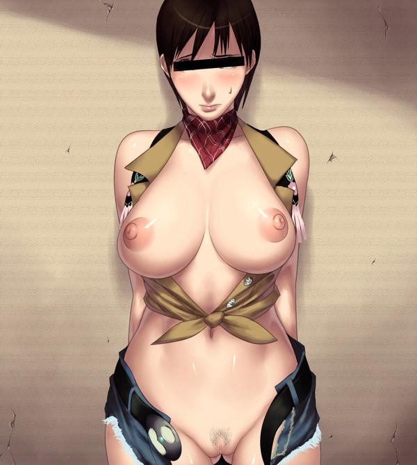Ada Wong (Resident Evil)